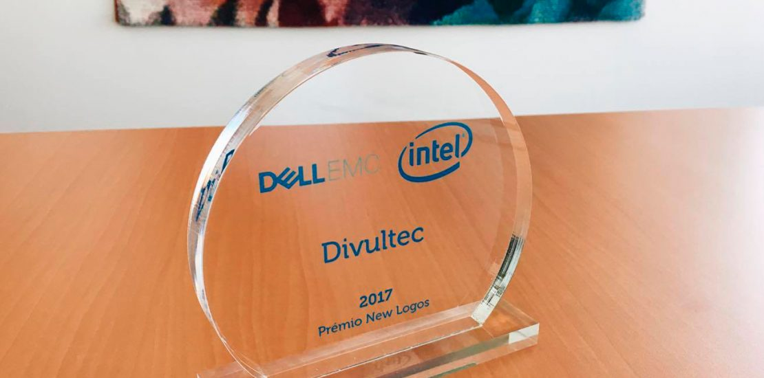 Prémio Dell EMC